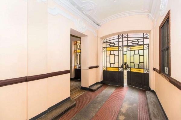 Appartamento in vendita a Torino, 193 mq - Foto 2
