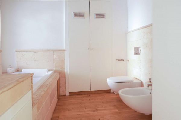Appartamento in vendita a Torino, 193 mq - Foto 11
