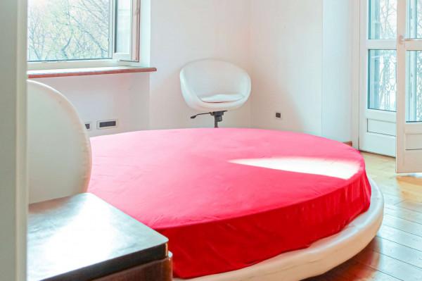Appartamento in vendita a Torino, 193 mq - Foto 15
