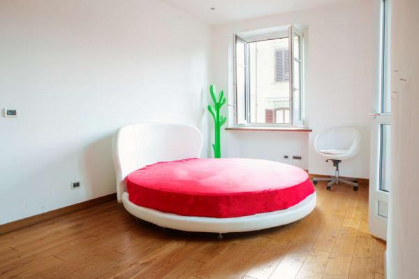 Appartamento in vendita a Torino, 193 mq - Foto 16