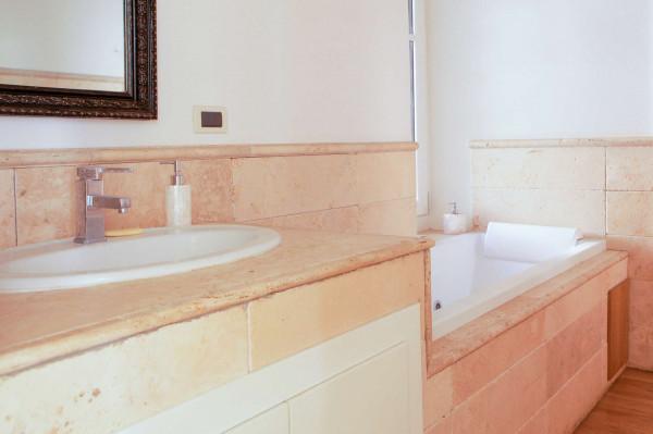 Appartamento in vendita a Torino, 193 mq - Foto 10
