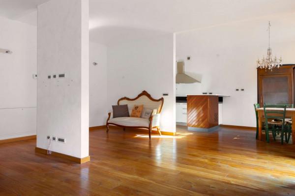 Appartamento in vendita a Torino, 193 mq - Foto 19
