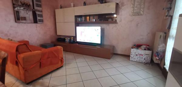 Appartamento in vendita a Crespiatica, Residenziale, 87 mq - Foto 11