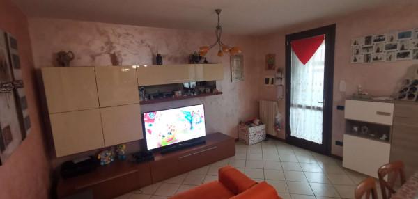 Appartamento in vendita a Crespiatica, Residenziale, 87 mq - Foto 23
