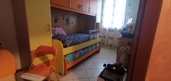 Appartamento in vendita a Crespiatica, Residenziale, 87 mq - Foto 5