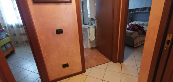 Appartamento in vendita a Crespiatica, Residenziale, 87 mq - Foto 8