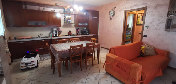 Appartamento in vendita a Crespiatica, Residenziale, 87 mq - Foto 12