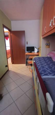 Appartamento in vendita a Crespiatica, Residenziale, 87 mq - Foto 16