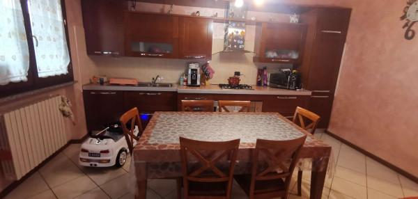 Appartamento in vendita a Crespiatica, Residenziale, 87 mq - Foto 21