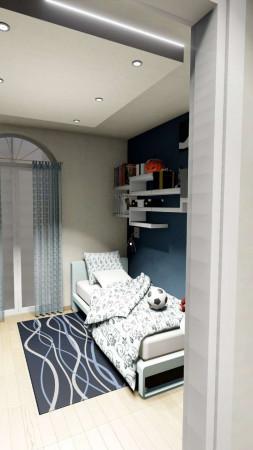 Appartamento in vendita a Rapallo, Ronco, Con giardino, 84 mq - Foto 16