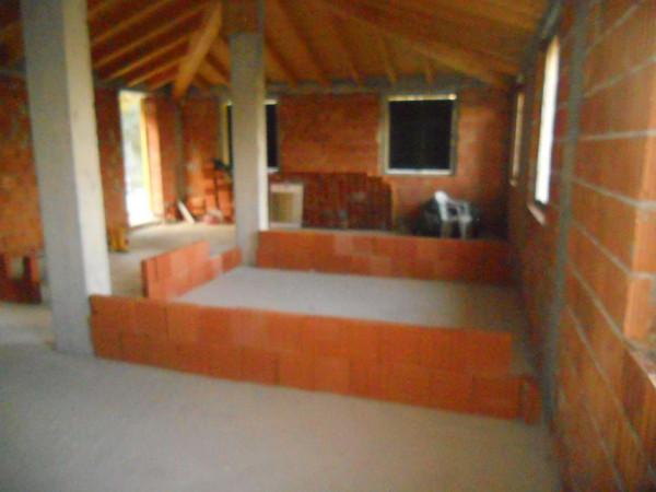 Appartamento in vendita a Rapallo, Ronco, Con giardino, 84 mq - Foto 7
