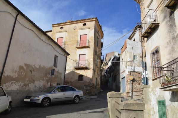 Casa indipendente in vendita a Corigliano-Rossano, Rossano Centro Storico, 500 mq