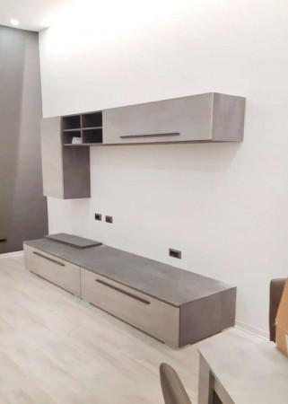 Appartamento in affitto a Milano, Indipendenza, Arredato, 40 mq - Foto 7