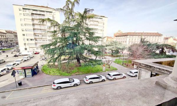 Appartamento in affitto a Milano, Indipendenza, Arredato, 40 mq