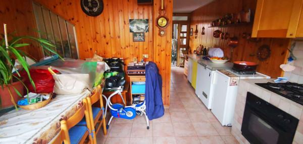 Villa in vendita a Spino d'Adda, Residenziale, Con giardino, 213 mq - Foto 16
