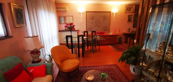 Villa in vendita a Spino d'Adda, Residenziale, Con giardino, 213 mq - Foto 28