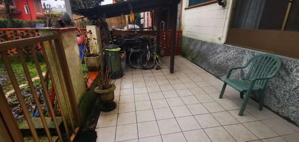 Villa in vendita a Spino d'Adda, Residenziale, Con giardino, 213 mq - Foto 15
