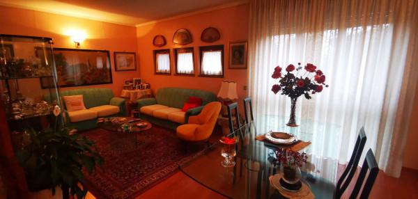 Villa in vendita a Spino d'Adda, Residenziale, Con giardino, 213 mq - Foto 29