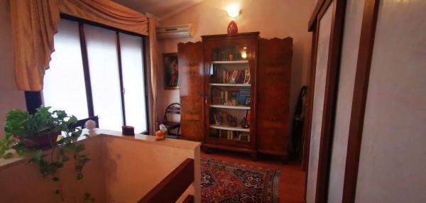 Villa in vendita a Spino d'Adda, Residenziale, Con giardino, 213 mq - Foto 22
