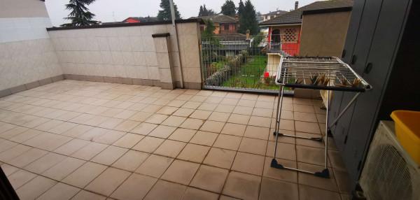 Villa in vendita a Spino d'Adda, Residenziale, Con giardino, 213 mq - Foto 18