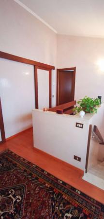 Villa in vendita a Spino d'Adda, Residenziale, Con giardino, 213 mq - Foto 8