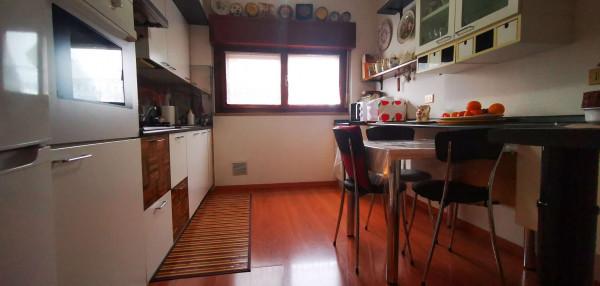 Villa in vendita a Spino d'Adda, Residenziale, Con giardino, 213 mq - Foto 26