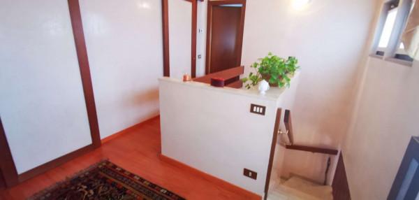 Villa in vendita a Spino d'Adda, Residenziale, Con giardino, 213 mq - Foto 23