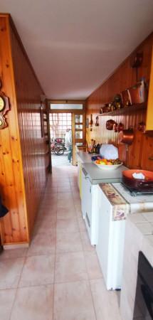 Villa in vendita a Spino d'Adda, Residenziale, Con giardino, 213 mq - Foto 17