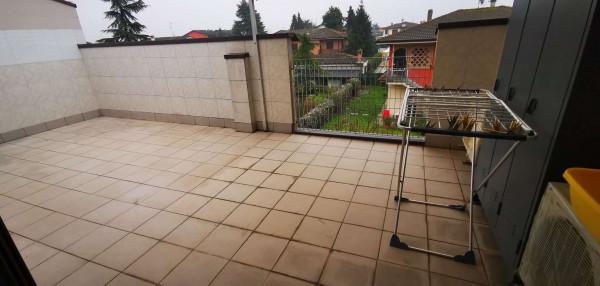 Villa in vendita a Spino d'Adda, Residenziale, Con giardino, 213 mq - Foto 4