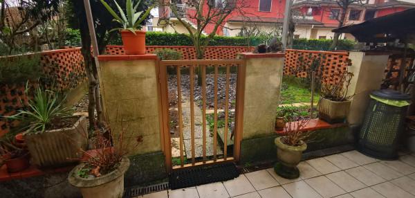Villa in vendita a Spino d'Adda, Residenziale, Con giardino, 213 mq - Foto 2