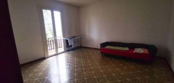 Appartamento in vendita a Spino d'Adda, Residenziale, 102 mq