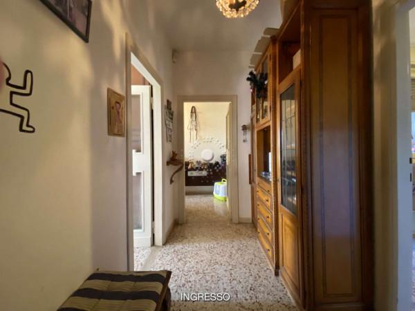 Appartamento in vendita a Firenze, Con giardino, 96 mq - Foto 21