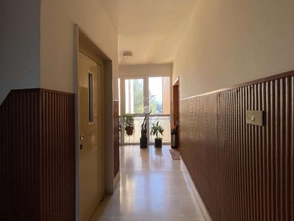Appartamento in vendita a Firenze, Con giardino, 96 mq - Foto 23