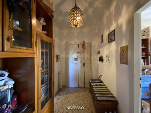 Appartamento in vendita a Firenze, Con giardino, 96 mq - Foto 7