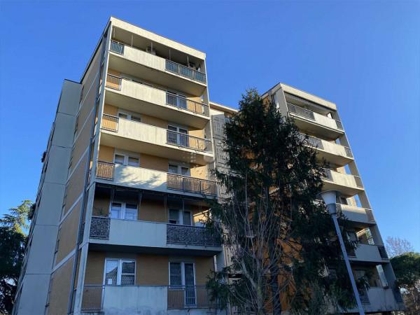 Appartamento in vendita a Firenze, Con giardino, 96 mq - Foto 5