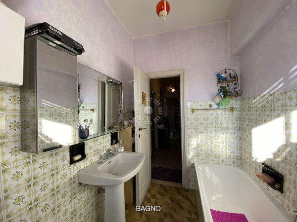 Appartamento in vendita a Firenze, Con giardino, 96 mq - Foto 6