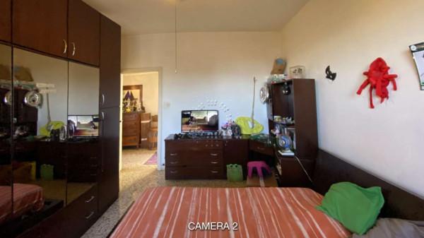 Appartamento in vendita a Firenze, Con giardino, 96 mq - Foto 11