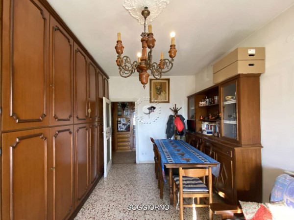 Appartamento in vendita a Firenze, Con giardino, 96 mq - Foto 16