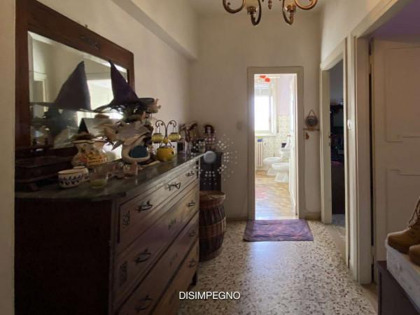 Appartamento in vendita a Firenze, Con giardino, 96 mq - Foto 15