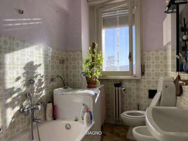 Appartamento in vendita a Firenze, Con giardino, 96 mq - Foto 8