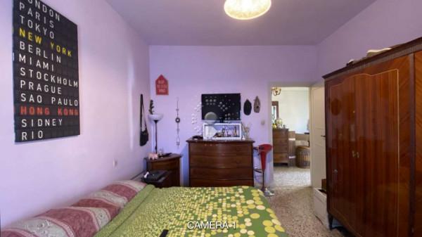 Appartamento in vendita a Firenze, Con giardino, 96 mq - Foto 13