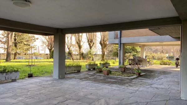 Appartamento in vendita a Firenze, Con giardino, 96 mq - Foto 3