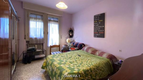 Appartamento in vendita a Firenze, Con giardino, 96 mq - Foto 14