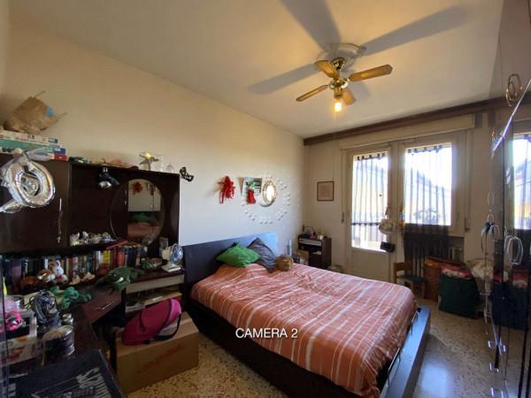 Appartamento in vendita a Firenze, Con giardino, 96 mq - Foto 12