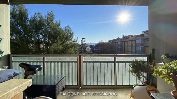 Appartamento in vendita a Firenze, Con giardino, 96 mq - Foto 17