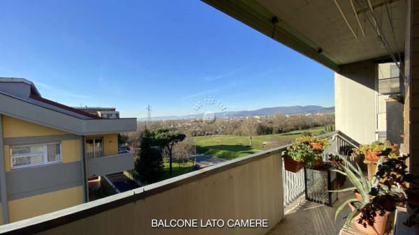 Appartamento in vendita a Firenze, Con giardino, 96 mq - Foto 10