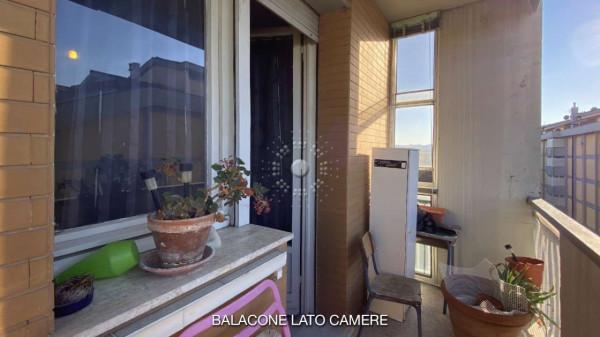 Appartamento in vendita a Firenze, Con giardino, 96 mq - Foto 9