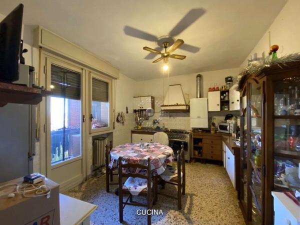 Appartamento in vendita a Firenze, Con giardino, 96 mq - Foto 20