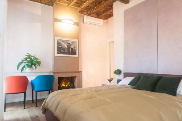 Appartamento in affitto a Roma, Spagna, Arredato, 85 mq