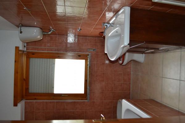 Appartamento in affitto a Roma, Dragoncello - Acilia, Con giardino, 120 mq - Foto 9
